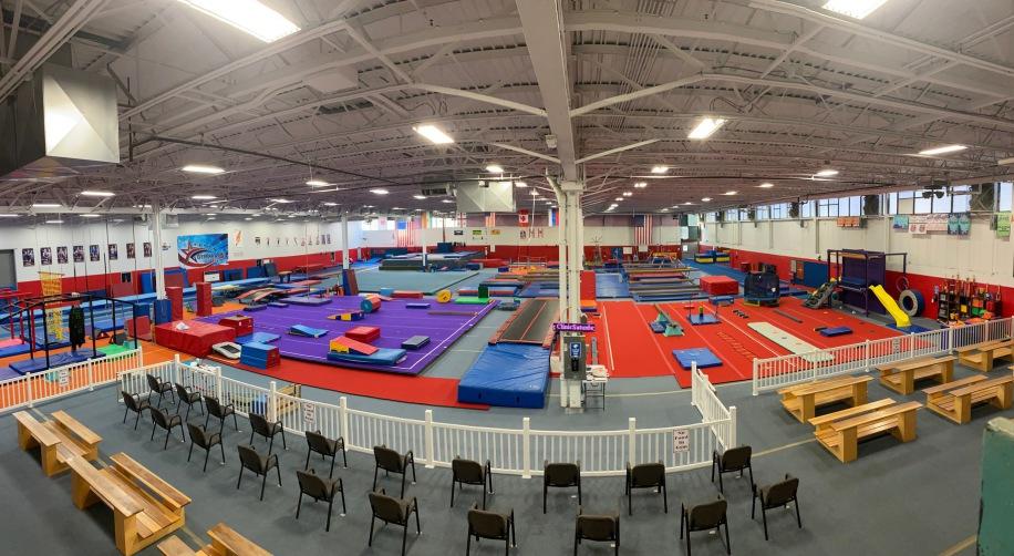 Gymnastics Central Home